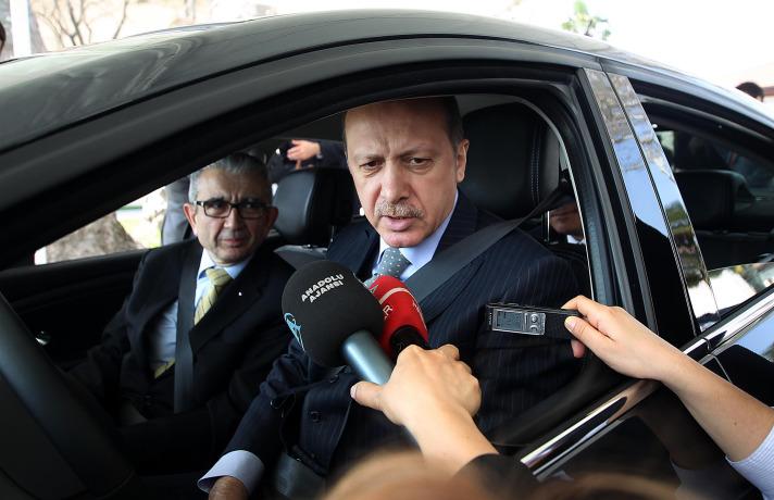 Erdoğan'ın Aradığı 'Babayiğit' Kim Çıktı?