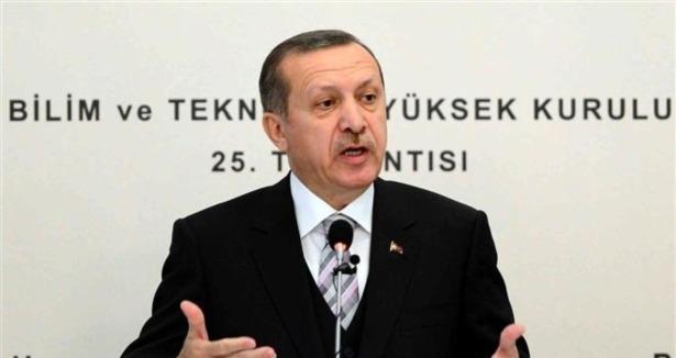Bilim ve teknolojide Türkiye modeli