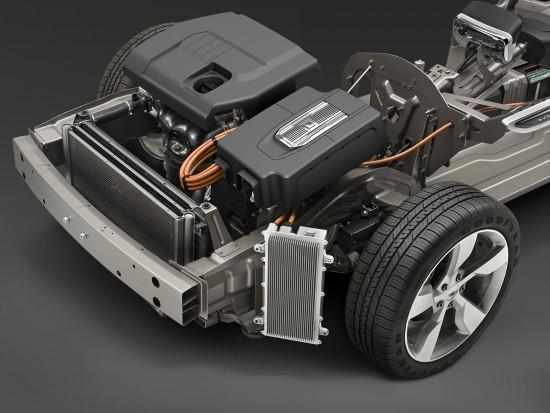 Elektrikli araç teknolojilerine 4 milyon lira destek