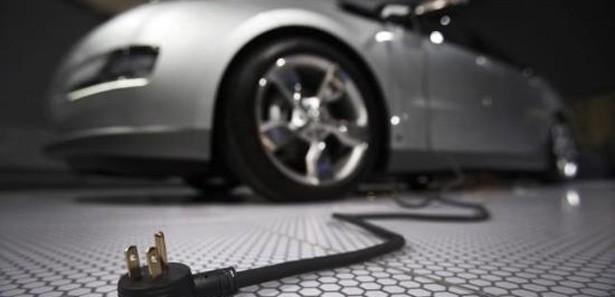 ASELSAN'dan elektrikli araba projesi