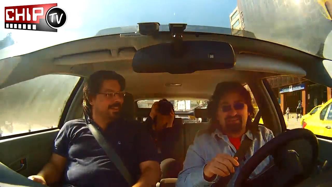 Toyota Prius Plug-in Hybrid test merkezimizde