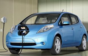 Kazakistan elektrikli araç için kolları sıvadı
