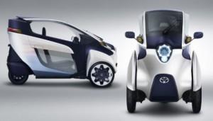 Yeni nesil elektrikli otomobiller ses getireceğe benziyor