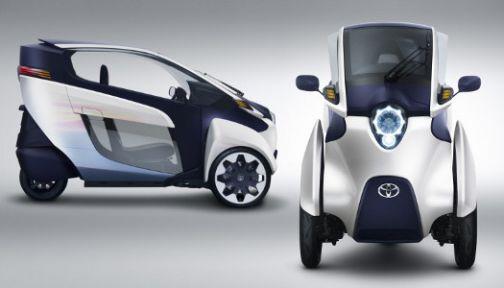 Yeni nesil elektrikli otomobiller ses getireceğe benziyor.