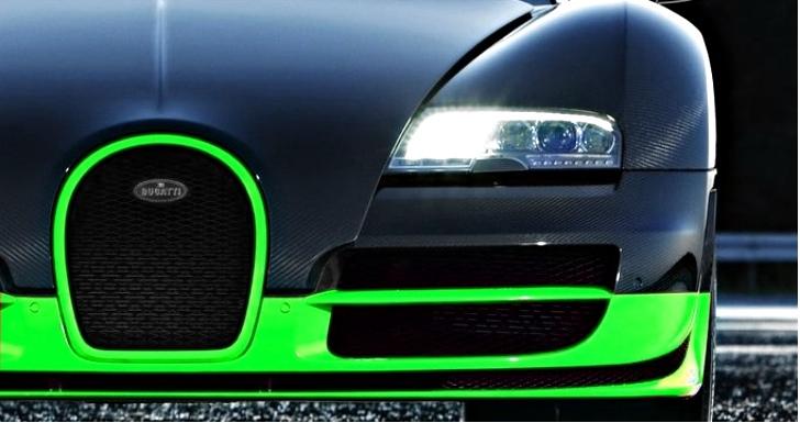 Bugatti Hibrid otomobil mi yapıyor?