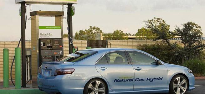 Elektrikli otomobil mi, yoksa CNG mi?