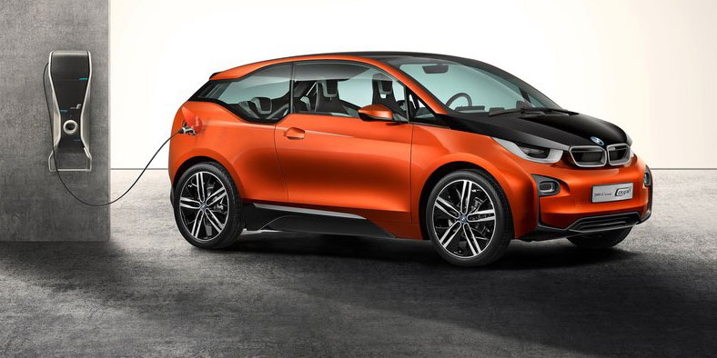 Tesla ve BMW elektrikli araba teknolojilerini paylaşabilir