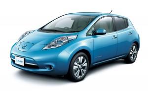 Nissan ocakta rekor kırdı