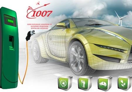 Yerli Elektrikli Araç Üretiminde 2. Vitese Geçiyoruz!