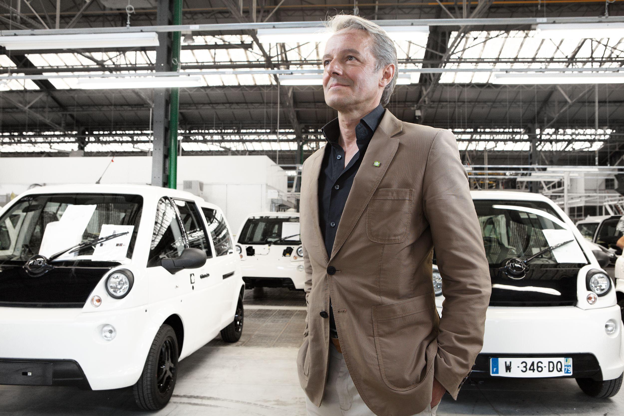Murat Günak: Yerli klasik otomobil üretmek zor