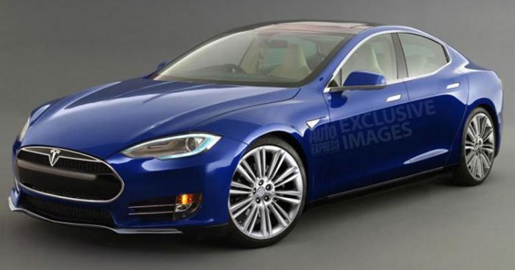 Tesla'dan BMW 3 Serisine Rakip: Model 3