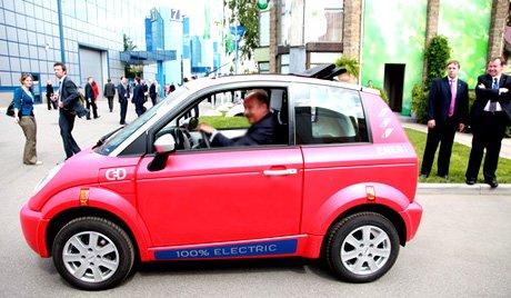 Çin, 16 milyar dolarlık elektrikli araba şarj istasyonu kuracak