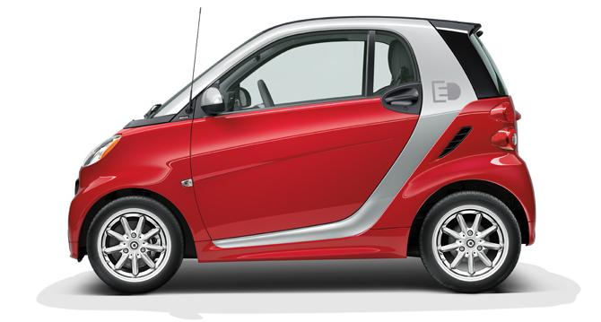 Mercedes Benz'den Yo! destekli elektrikli otomobil test sürüşü