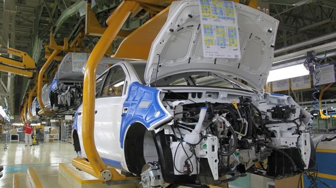 Işık: Yerli elektrikli seri hibrit otomobil üretimine yoğunlaşacağız