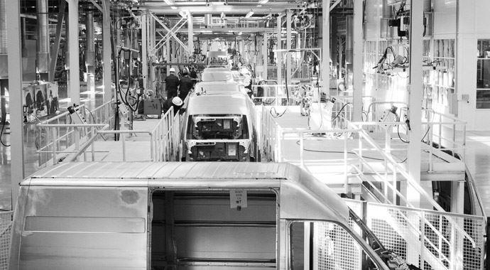 2015 yılı ilk ayında 5 Elektrikli Otomobil Satıldı