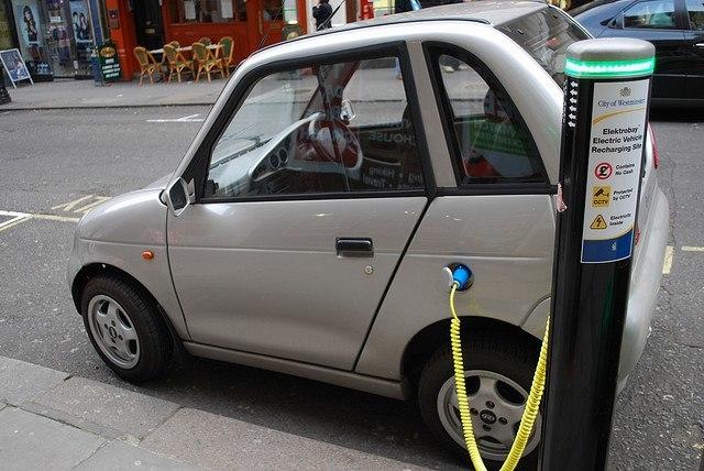 'Elektrikli araçlar şehirlerde zorunlu hale gelecek