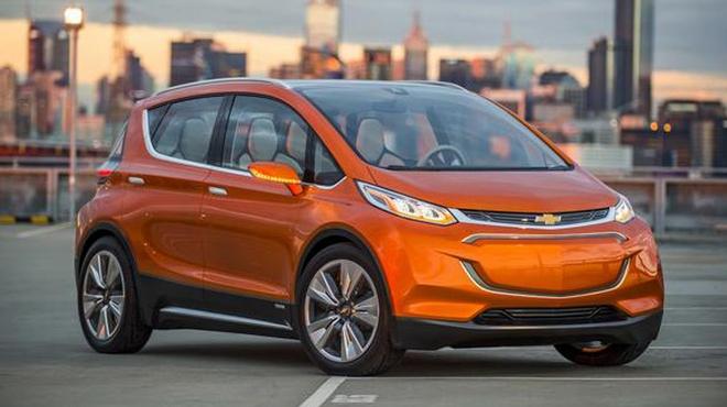 GM ve LG işbirliği otomotiv endüstrisini şok etti