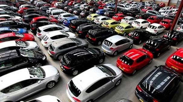 Otomobil ve hafif ticari araç satışları yüzde 4.53 düştü