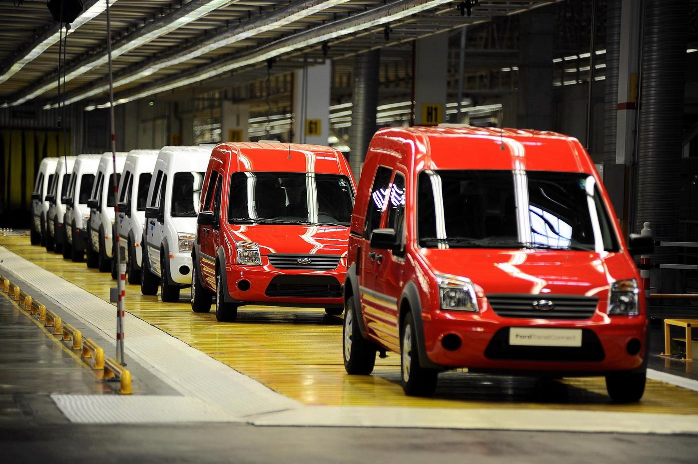 Otomobil üretimi altın çağını yaşıyor