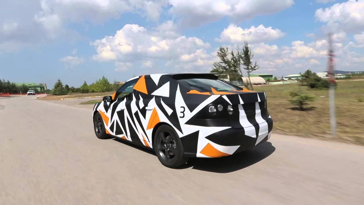 Yerli oto Tesla'yı sollayacak