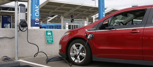 2045 yılına kadar trafikteki araçların yüzde 16'sı elektrikli olacak