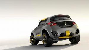 Renault Uygun Fiyatlı Elektrikli Bir Otomobil İle Karşımızda Olacak