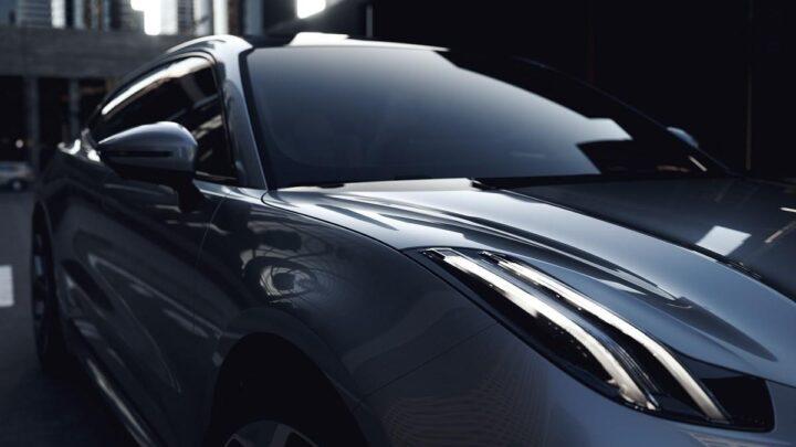 Lynk & Co'dan yeni elektrikli otomobil