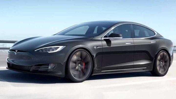 Tesla, 'Model S Plaid'i Duyurdu