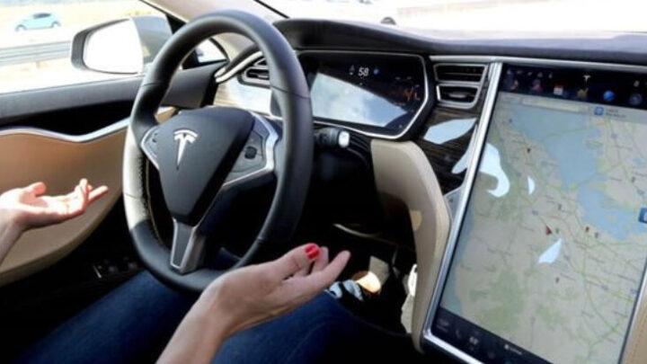 Tesla 50 bin aracı geri çağırıyor