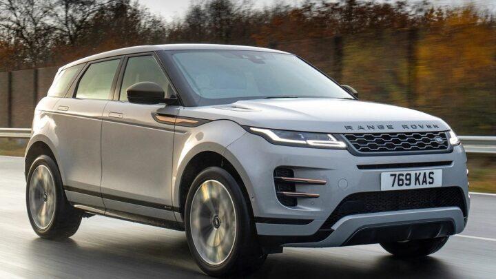 Türkiye'de Satışa Çıkan Yeni Range Rover Evoque'un Dikkat Çeken Özellikleri ve Fiyat Listesi