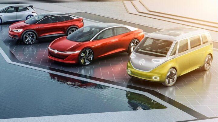 Elektrikli modelleri Ege Adaları'nda yola çıkacak