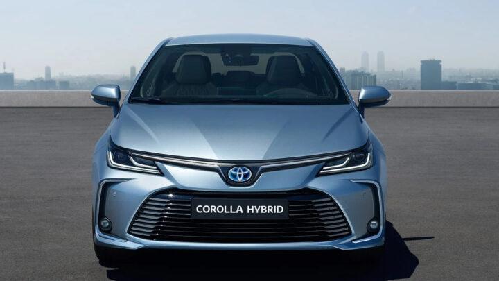 2020 Model Toyota Corolla Hybrid'in Dikkat Çeken Özellikleri ve Fiyat Listesi