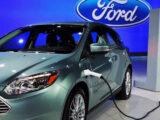 Ford'un elektrikli ve otonom araç odağında yatırım ajandası