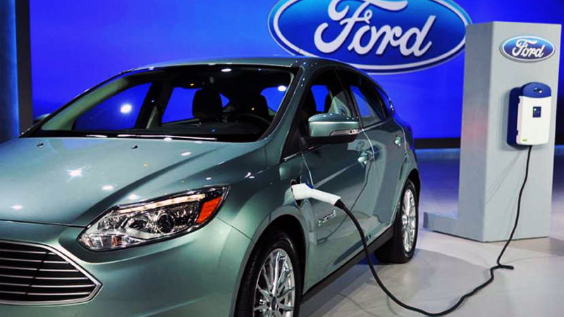 Ford elektrikli araç yatırımlarını yüzde 36 arttıracak Kaynak: Ford elektrikli araç yatırımlarını yüzde 36 arttıracak