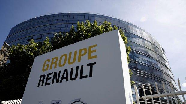 Renault elektrikli araç üretim tesisi kurmayı planlıyor