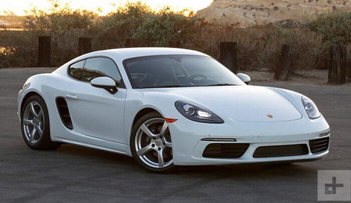 Porsche elektrikli araçlarında şarj hızı ve verimini arttıracak