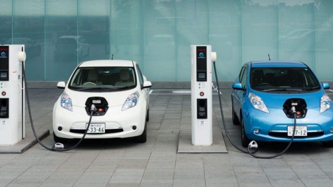 2020'de elektrikli araç satışları 3 milyonu aştı