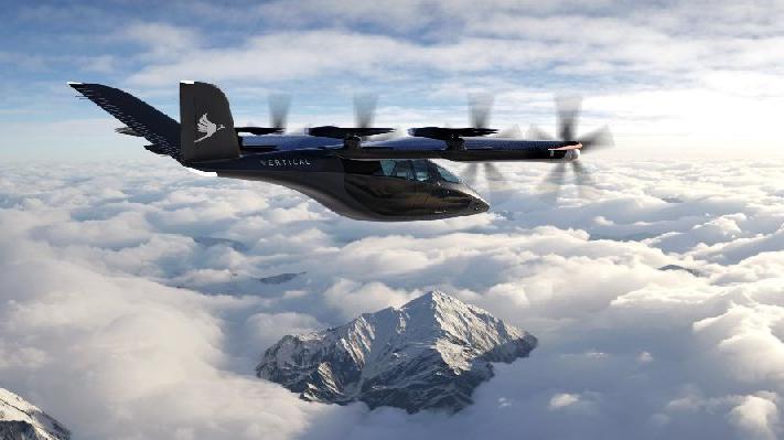 Elektrikli ticari uçak üreticisinden dikkat çeken açıklama