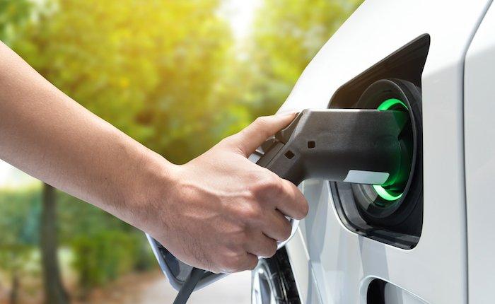 Avrupa'da elektrikli araç satışlarında büyük artış