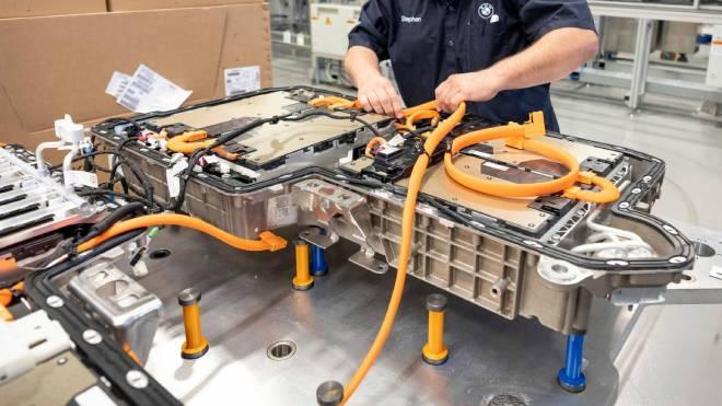 Elektrikli araba bataryasının ömrü ne kadardır?